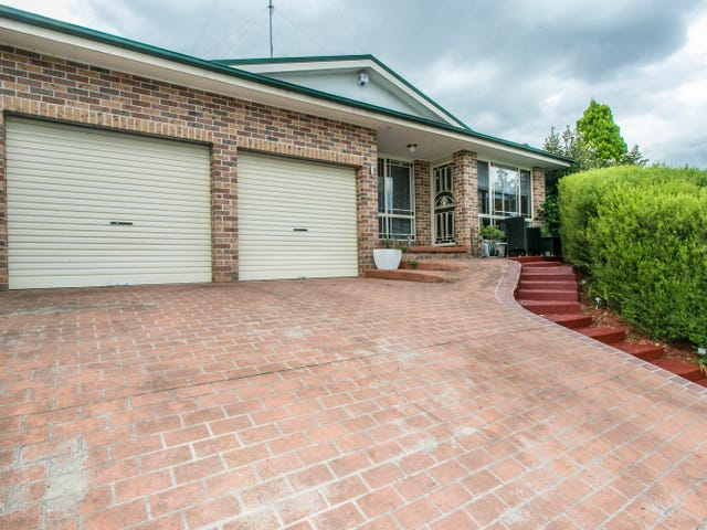 2/1 Barronfield Drive, Glenmore Park, NSW 2745
