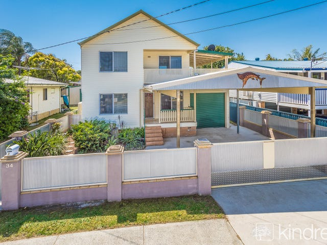 34 McCulloch Ave, Margate, Qld 4019