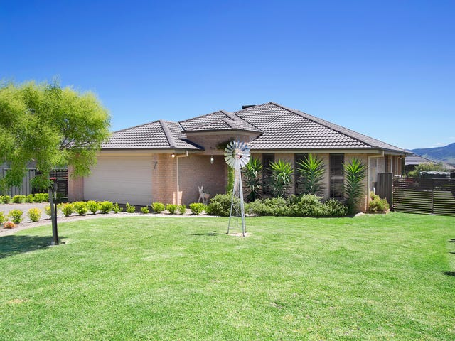 7 Shiraz Road, Tamworth, NSW 2340