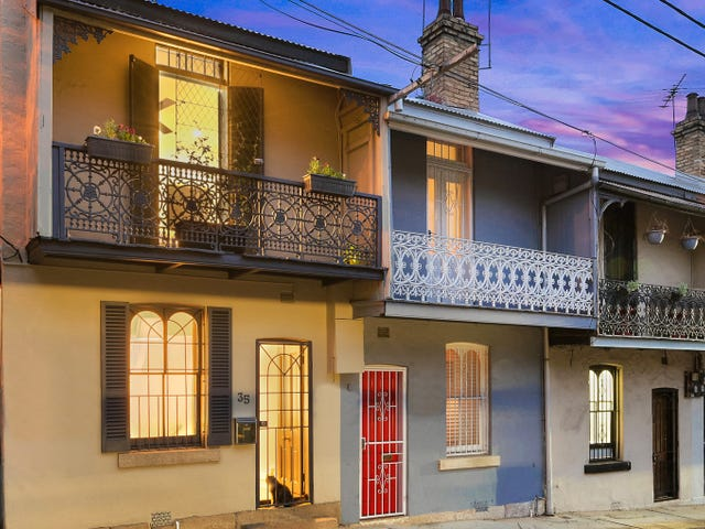 35 Briggs Street, Camperdown, NSW 2050