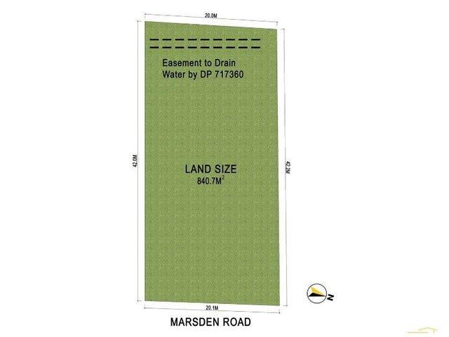 200 MARSDEN ROAD, Dundas Valley, NSW 2117