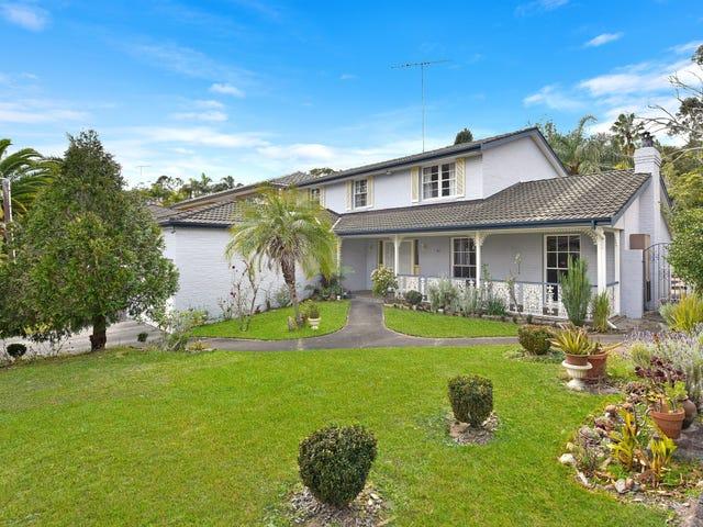 81 Curtin Ave, North Wahroonga, NSW 2076