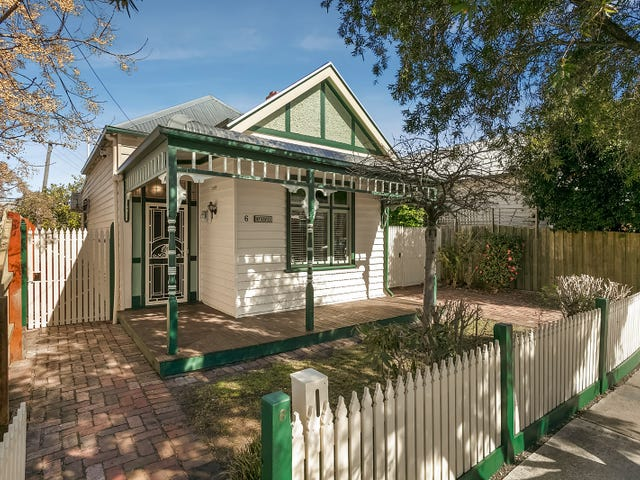 6 Mary Street, Footscray, Vic 3011