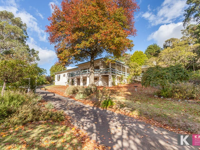 10 Sugarloaf Road, Beaconsfield Upper, Vic 3808