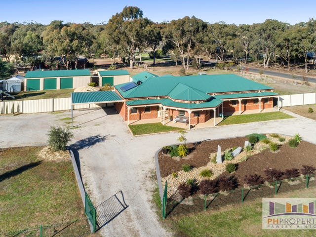 2 Holmes Road, Huntly, Vic 3551