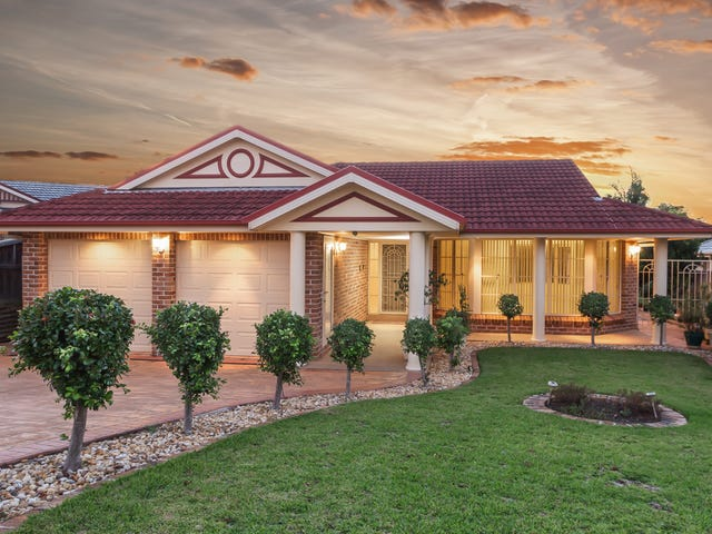 19 Emlyn Place, Beaumont Hills, NSW 2155