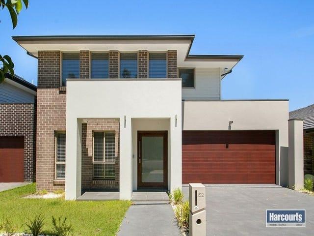 62 Bridgewood Drive, Beaumont Hills, NSW 2155