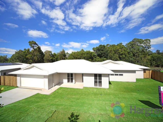 Lot 15 Red Ash Court - Erindale Park, Cooroy, Qld 4563
