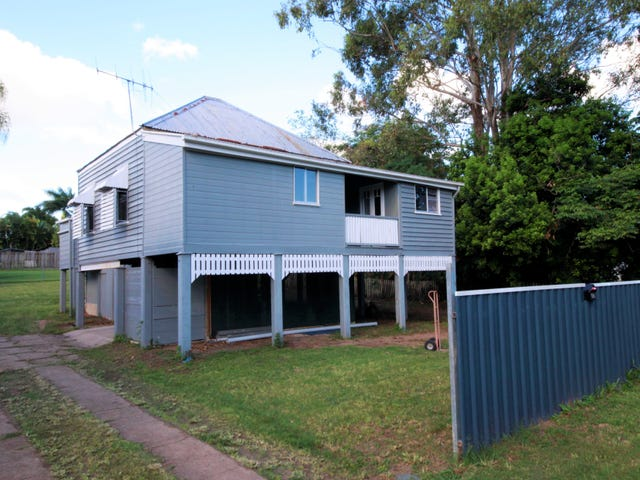 85 Queen St, Maryborough, Qld 4650