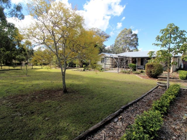 2 East Side Road, Crows Nest, Qld 4355