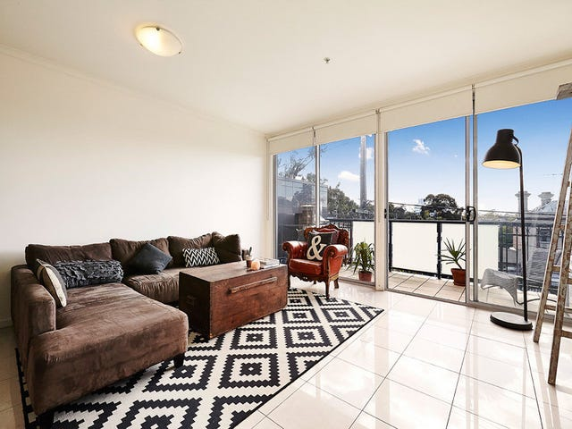 18/300 High Street, Prahran, Vic 3181