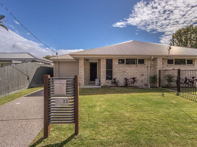 23 Hayes Street, Raceview, Qld 4305