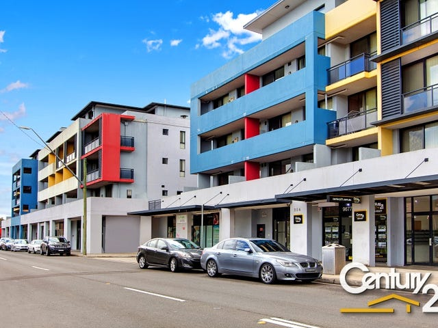38/254 Beames Avenue, Mount Druitt, NSW 2770