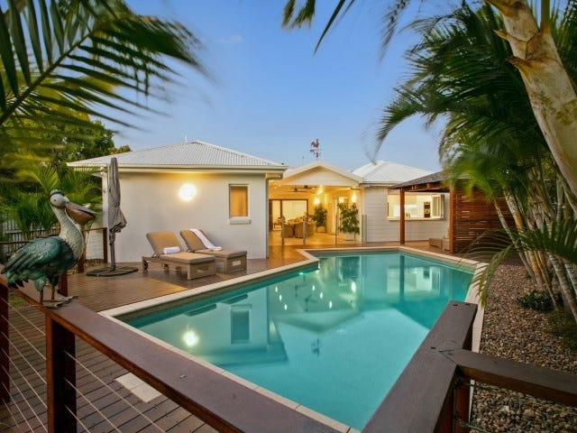 Kawana Island, address available on request