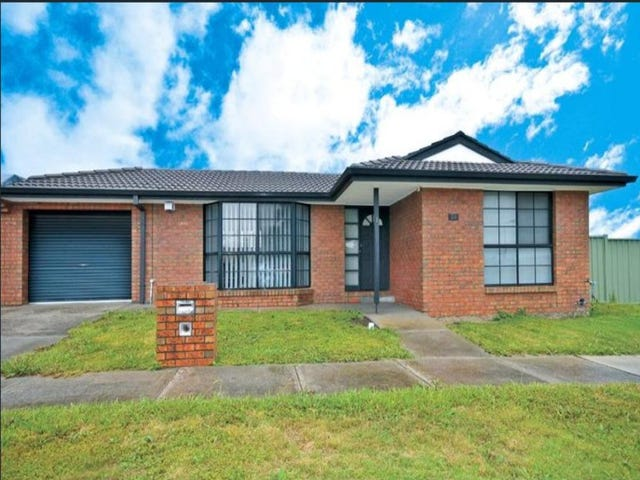 1/24 Coleridge Drive, Delahey, Vic 3037