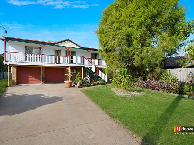 16 Winterbrook Court, Caboolture, Qld 4510