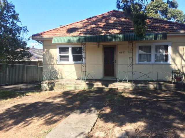 1/497B Great Western Highway, Pendle Hill, NSW 2145