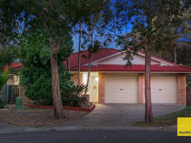 6 Eucalyptus Court, Capalaba, Qld 4157