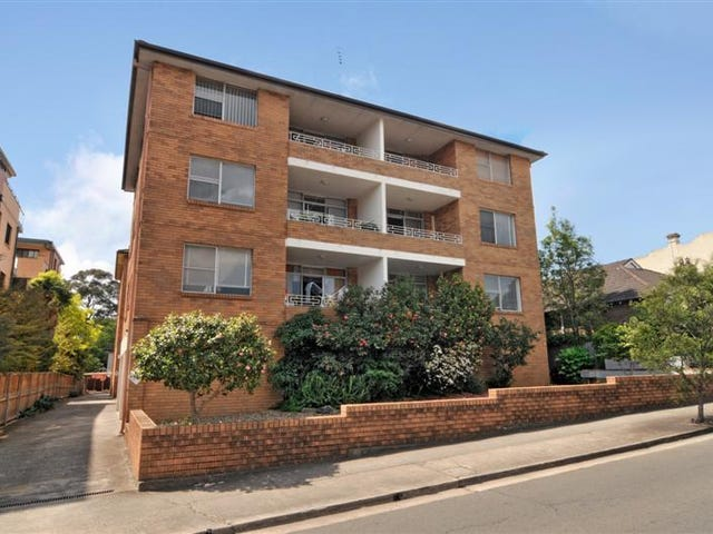 7/17 George Street, Burwood, NSW 2134
