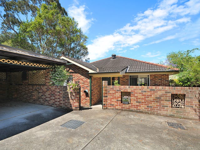 2/39 William Street, Hornsby, NSW 2077