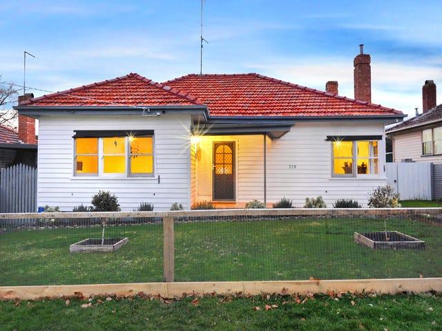 218 Kline Street, Ballarat East, Vic 3350