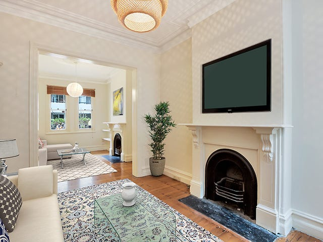 15 Underwood Street, Paddington, NSW 2021