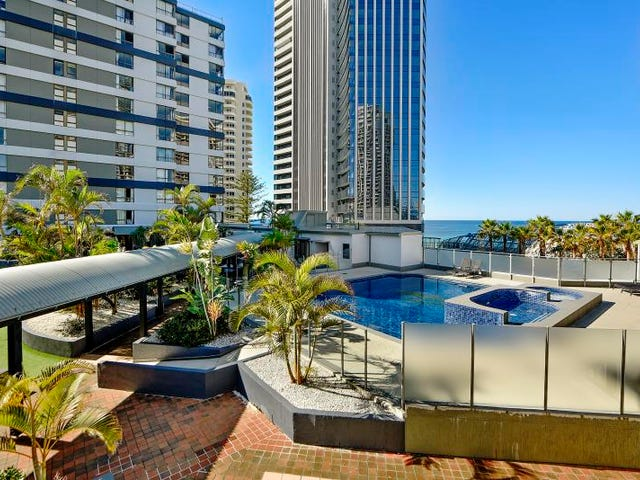 513/3 Orchid Avenue, Surfers Paradise, Qld 4217