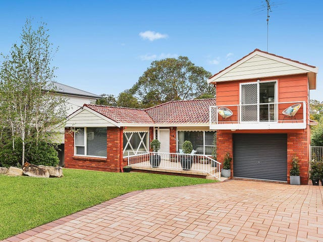 18 Amitaf Avenue, Caringbah South, NSW 2229