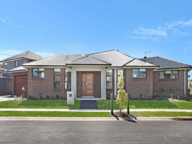 22 Moriarty Street, Leppington, NSW 2179