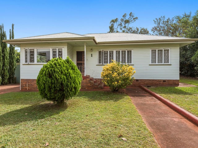 1 Gold Street, South Toowoomba, Qld 4350