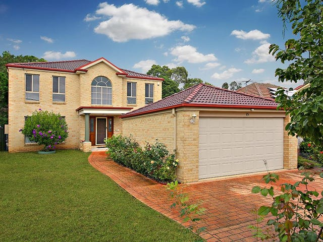 15 Tompson Road, Revesby, NSW 2212