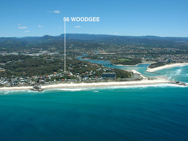 56 Woodgee Street, Currumbin, Qld 4223