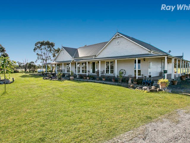 175 Linehams Road, Catani, Vic 3981