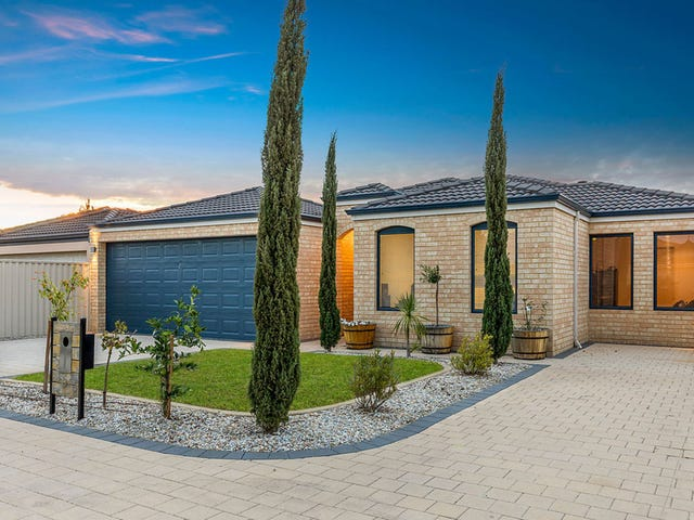 5 Messina Grove, Ellenbrook, WA 6069