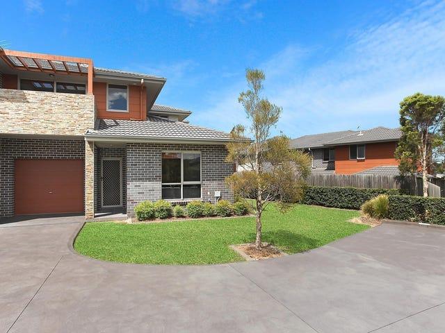 5/35 Ulmara Avenue, The Ponds, NSW 2769