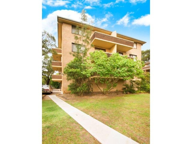 2/42-44 Woodriff Street, Penrith, NSW 2750
