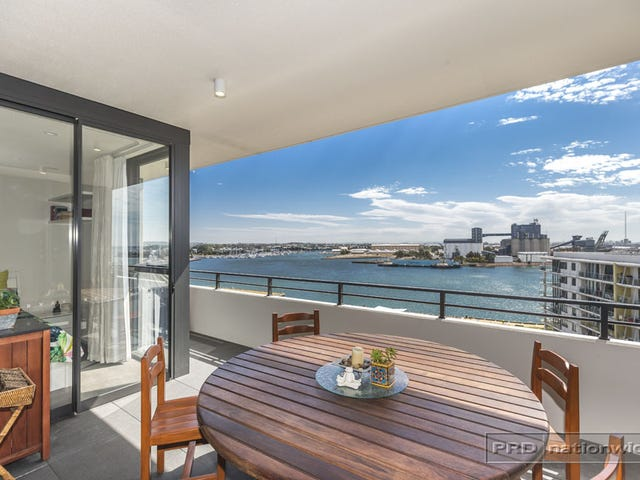 804/10 Worth Place, Newcastle, NSW 2300