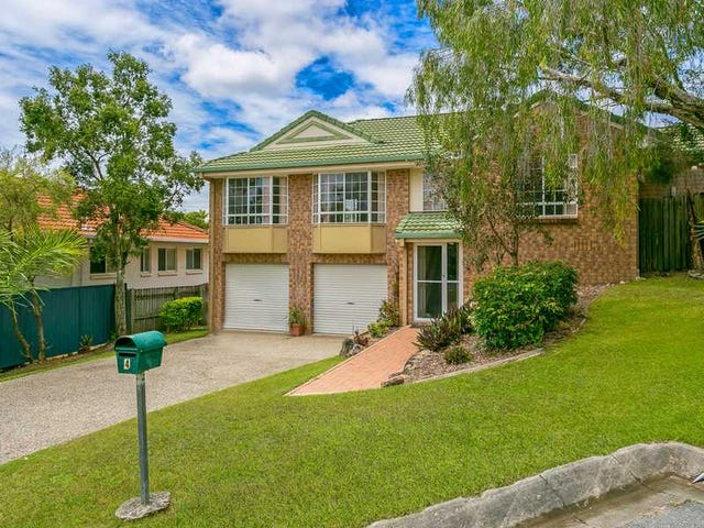 4 Abete Court, Nerang, Qld 4211