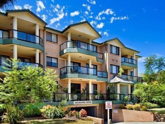 22/63-65 Flora Street, Kirrawee, NSW 2232