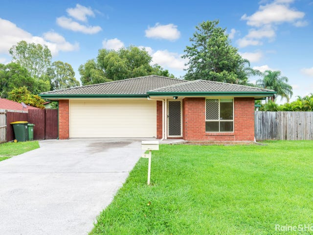 6 BAUHINIA COURT, Morayfield, Qld 4506