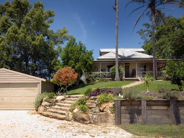 64 Rigney Road, Bellingen, NSW 2454