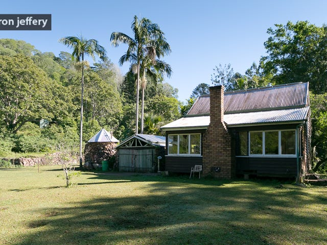 122 Harrys Creek Road, Amamoor, Qld 4570