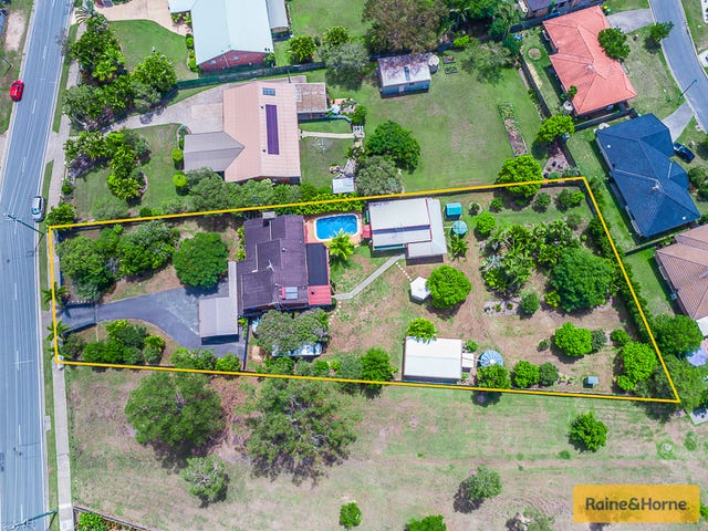 95 LYNFIELD DR, Caboolture, Qld 4510