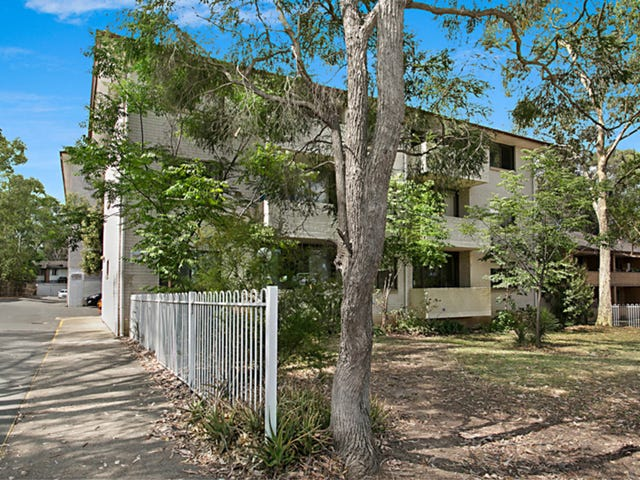 2/56 Park Avenue, Kingswood, NSW 2747