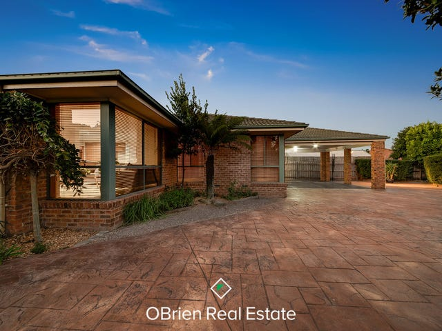 1 Rosewood Court, Narre Warren South, Vic 3805