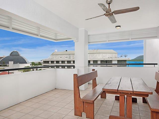 802/3 Abbott Street, Cairns City, Qld 4870