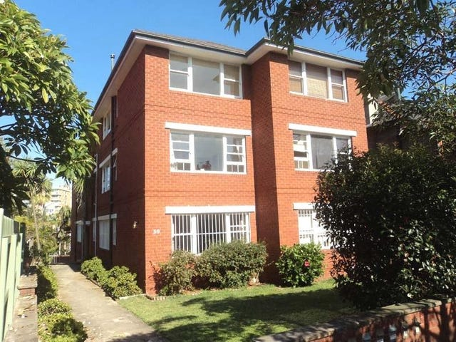 7/59 Moore Park Road, Paddington, NSW 2021