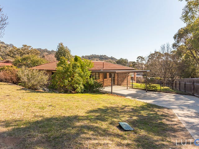 90 Chippindall Circuit, Theodore, ACT 2905