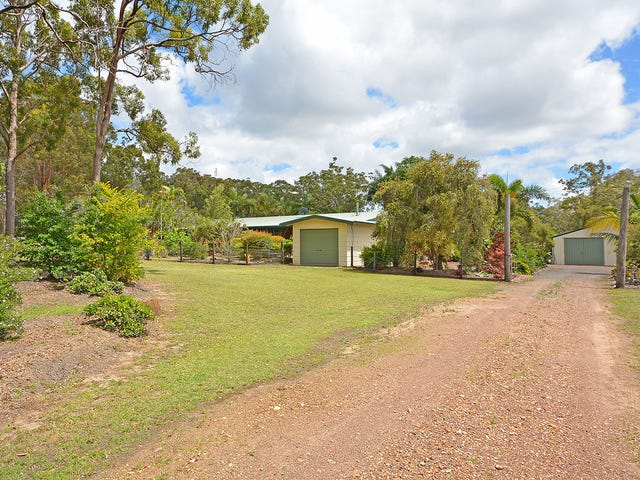 50 Torbanlea Pialba Road, Walligan, Qld 4655