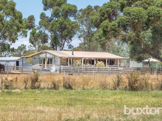13 Triggs Road, Yendon, Vic 3352